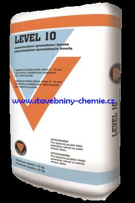 level 10 excelmix